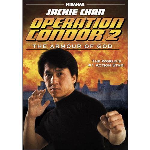 Operation Condor 2: The Armour Of The Gods (Widescreen)