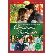 Christmas Cookies (DVD)