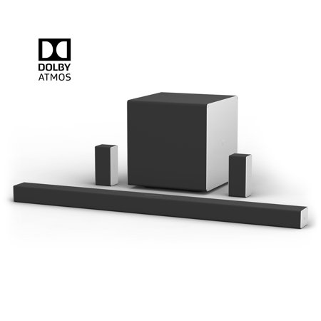 "VIZIO 46"" 5.1.4 Home Theater Sound System with Dolby Atmos - SB46514-F6"