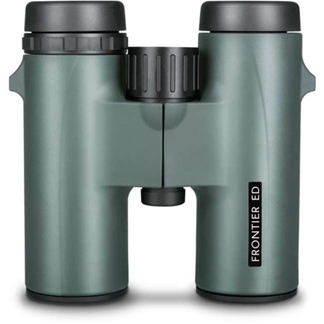 Hawke Sport Optics HA4186 10 x 32 mm Frontier ED Top Hinge Binocular, Green