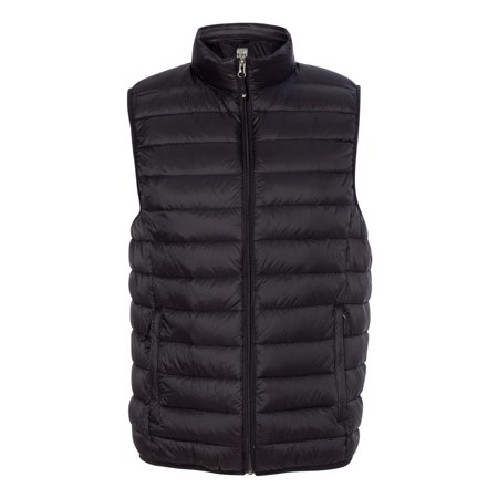Weatherproof Men's 32 Degrees Packable Down Vest, Style 16700 - Bullet Proof Vest Halloween