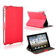 Slim PU Leather Case Cover and Stand for iPad Mini Tablet