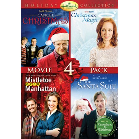 Hallmark Holiday Collection 2 (DVD) (All The Holidays In Order)
