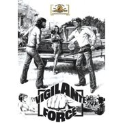 Vigilante Force (DVD)