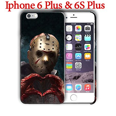 Ganma Halloween design (Case For iPhone 6 Plus / Case For iPhone 6s Plus) 5.5in Hard Case Cover - Halloween Wallpapers For Iphone