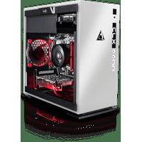 CLX SET GAMING PC AMD Ryzen 5 2600 3.4GHz (6 Cores) 8GB DDR4 1TB HDD & 120SSD NVIDIA GeForce GTX 1080 8GB GDDR5X MS Windows 10 Home 64-Bit