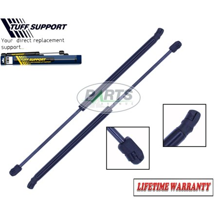 2 Pieces (SET Liftgate Lift Supports 2008 To 2011 Dodge Grand Caravan / 2008 To 2011 Chrysler Town & Country Fits Powered Liftgate (2008 Chrysler Town And Country Transmission Problems)