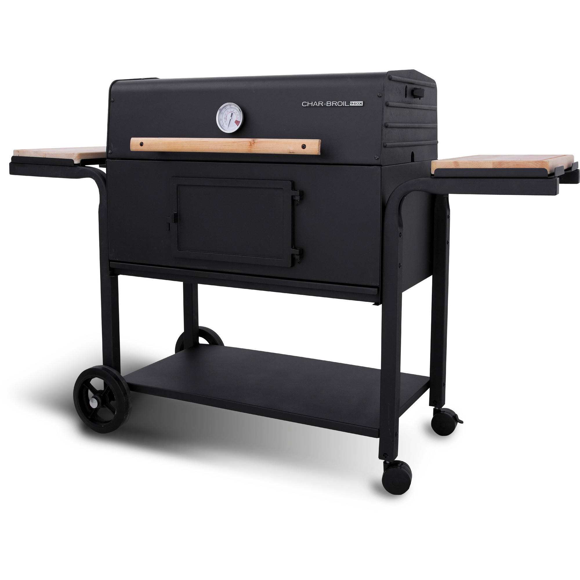 "Char-Broil 48"" CB940X Charcoal Grill by Charcoal Grills"