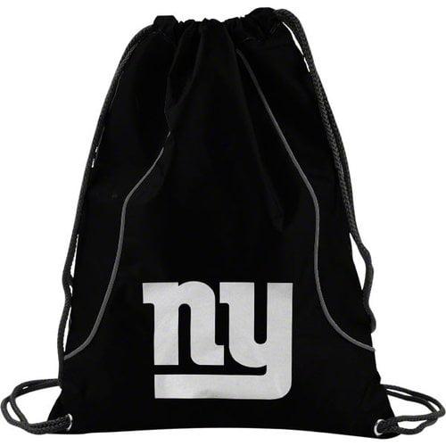 NFL - New York Giants Black Axis Backsack