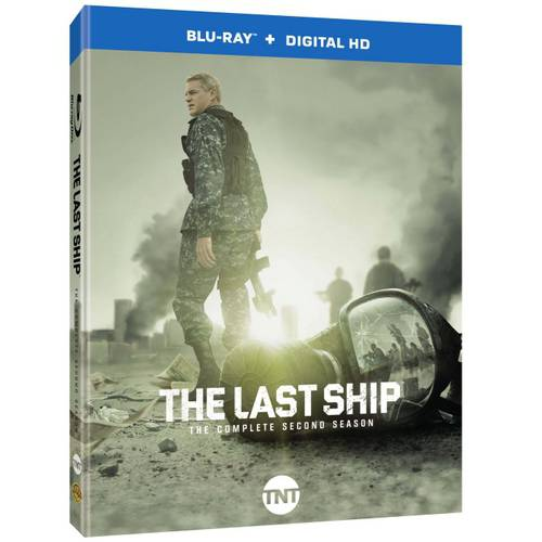 The Last Ship: Season 2 (Blu-ray) (Widescreen)