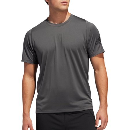 adidas Men's FreeLift Sport Ultimate Solid T-Shirt