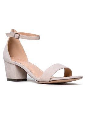 78252977716 Blue Womens Shoes - Walmart.com
