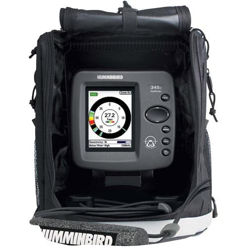 Humminbird 345c Ice Locator 407870-1