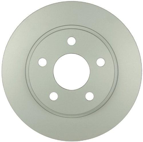 Bosch 20010315 Quietcast Premium Disc Brake Rotor