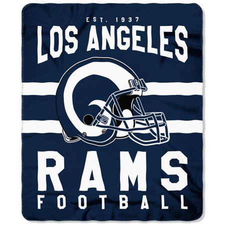 Louis Rams Fleece (NFL Los Angeles Rams