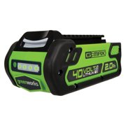 Greenworks G-MAX Li-Ion 2Ah Battery 29462
