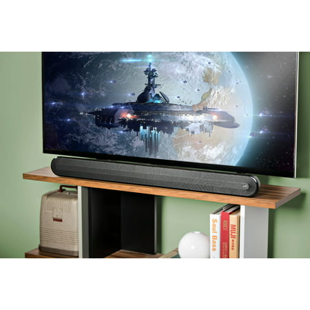 Polk Audio Signa 2.0 Channel Home Theater Sound Bar with Bluetooth