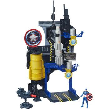 Captain America Civil War 2 1/2