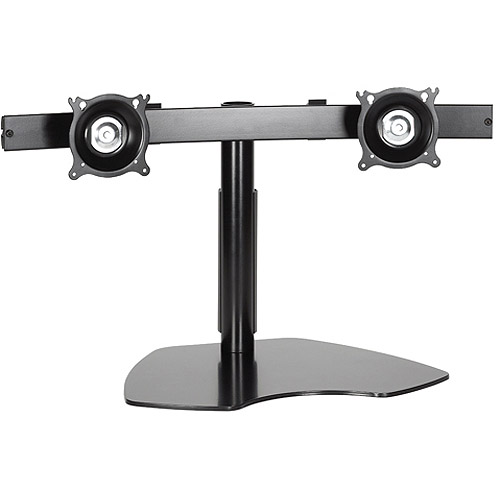 Chief KTP220B Dual Horizontal Monitor Table Stand