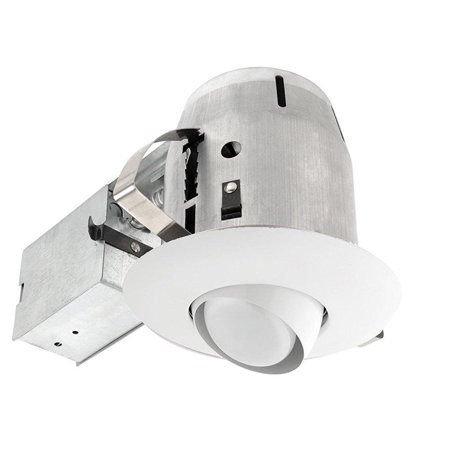 globe electric 9255001 5 inch recessed lighting kit regressed eye