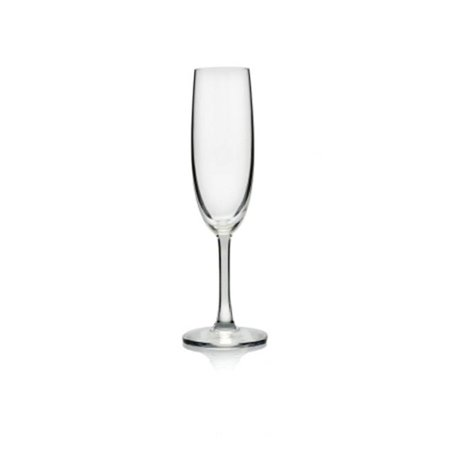 Pure and Simple 0433039 Serve Champagne Wine Glass 5.8 oz. - image 1 of 1