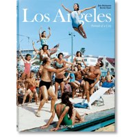 Los Angeles: Portrait of a City (Hardcover)