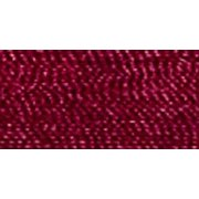 Silk Finish Cotton Thread 50wt 164yd-Bordeaux