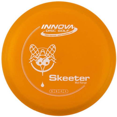 Innova Disc Golf DX Skeeter Mid-Range disc