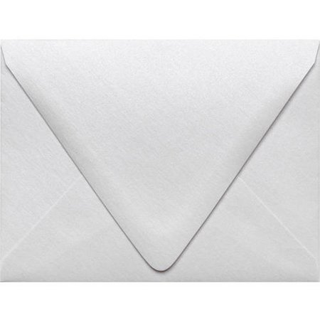 Envelopes.com Double Window Invoice Envelopes (4-1/8