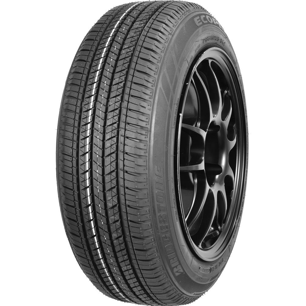 1 Tires Bridgestone Ecopia EP150 185//55R15 82T BSW