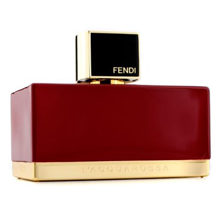 Fendi L'Acquarossa Eau de Toilette Spray Perfume For Women 2.5 Oz - Fendi Women Perfume