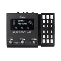 Digitech RP360XP-U Guitar Multi-Effect Floor Processor with USB Streaming & Footswitch