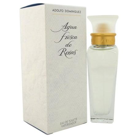 Image of Agua Fresca De Rosas
