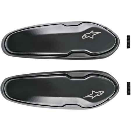 Alpinestars Supertech R Toe Slider Black   25SLIS10