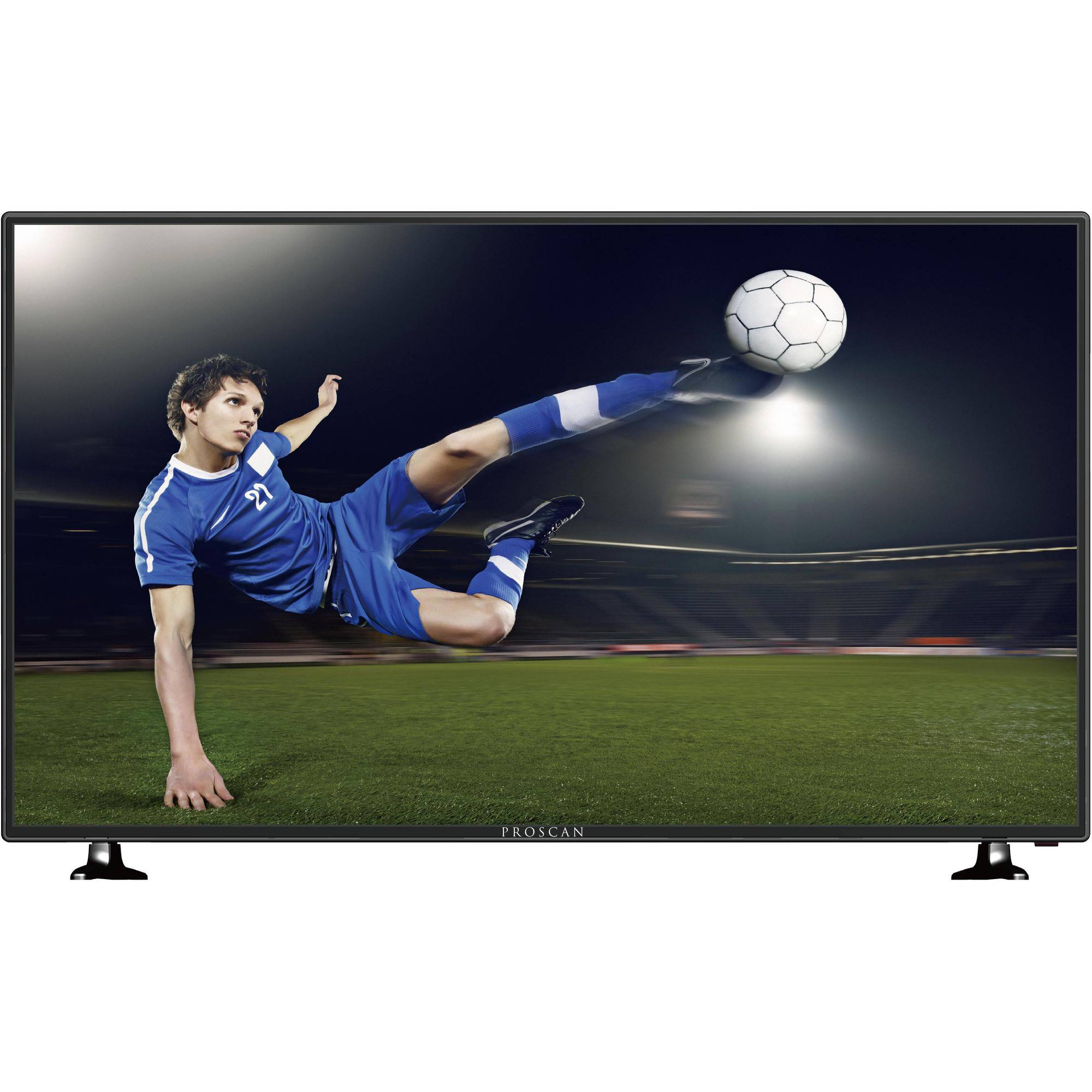 "Proscan Plded5068a 50"" 1080p Led-lcd Tv - 16:9 - Hdtv 1080p - Atsc - 1920 X 1080 - 1 X Hdmi (plded5068a)"