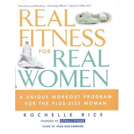 Real Fitness for Real Women - eBook