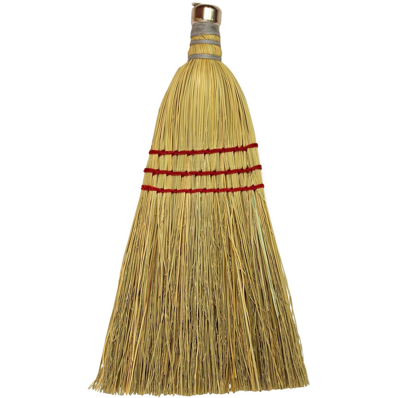 Genuine Joe Natural Whisk Broom