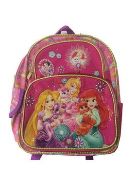 Small Backpack - Disney - Princess - Palace Pets V2 New 636043 3ad005ee5