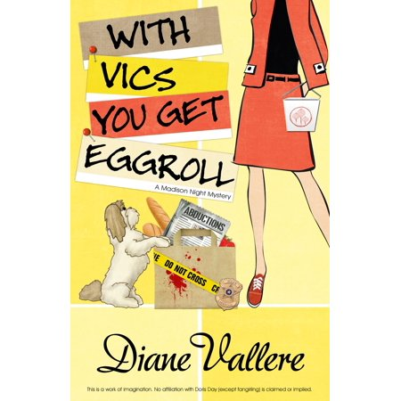 WITH VICS YOU GET EGGROLL - (Vic Fontain)