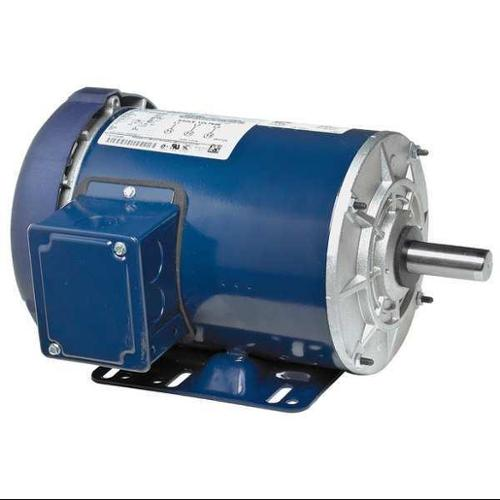 MARATHON MOTORS 5K42HN4109 Motor, 3-Ph, 1/2 HP, 1725 RPM, 208-230/460V