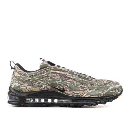 timeless design 9223e 37098 Nike - Men - Nike Air Max 97 Premium Qs 'Usa Camo' - Aj2614-205 - Size 11