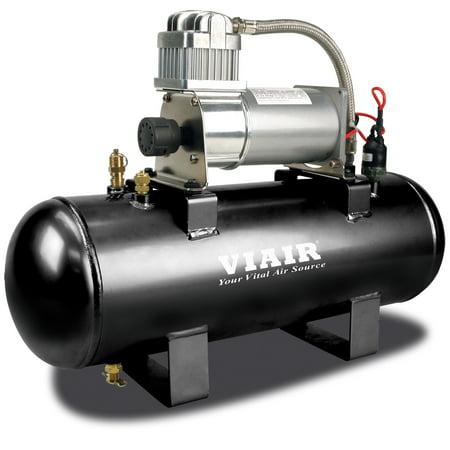 VIAIR 2.0 Gal Tank Air Source Kit High Flow-150