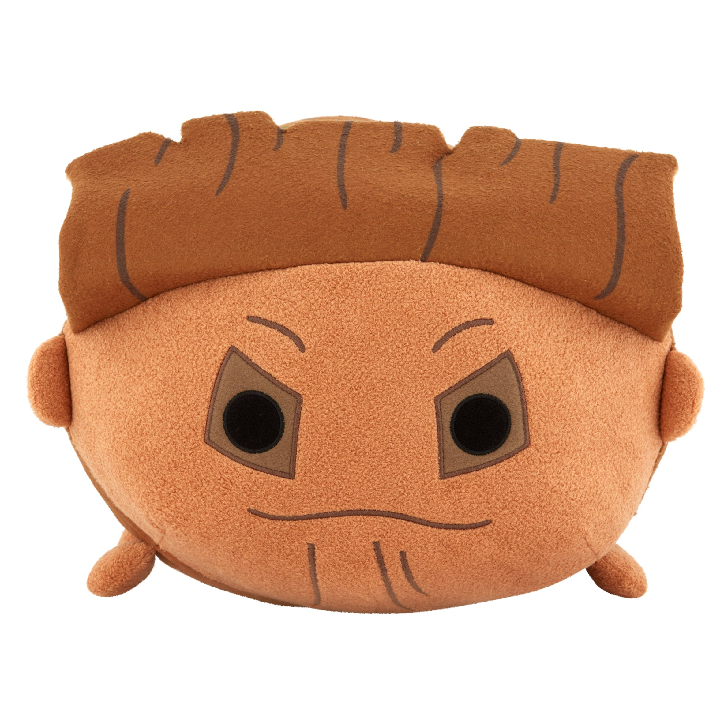 """Disney Tsum Tsum Guardians of the Galaxy Groot 20"""" Plush by Disney Collection"""