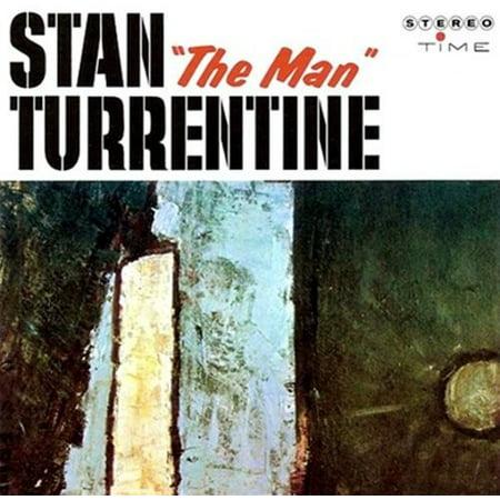 Stan The Man Turrentine - Stan The Man