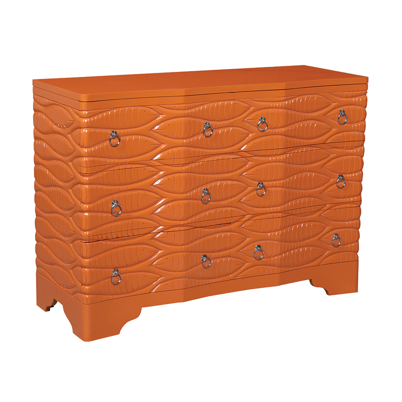 Guild Master Waterfront Harmony Chest 643553