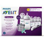 Philips Avent Natural Baby Bottle Newborn Starter Gift Set1.0 ea(pack of 2)
