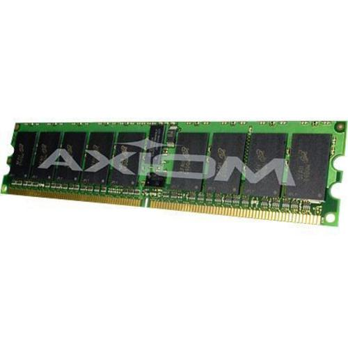 Axiom 8Gb Ddr2-667 Ecc Rdimm Kit (2 X 4Gb) # Ax2667r5v/8Gk