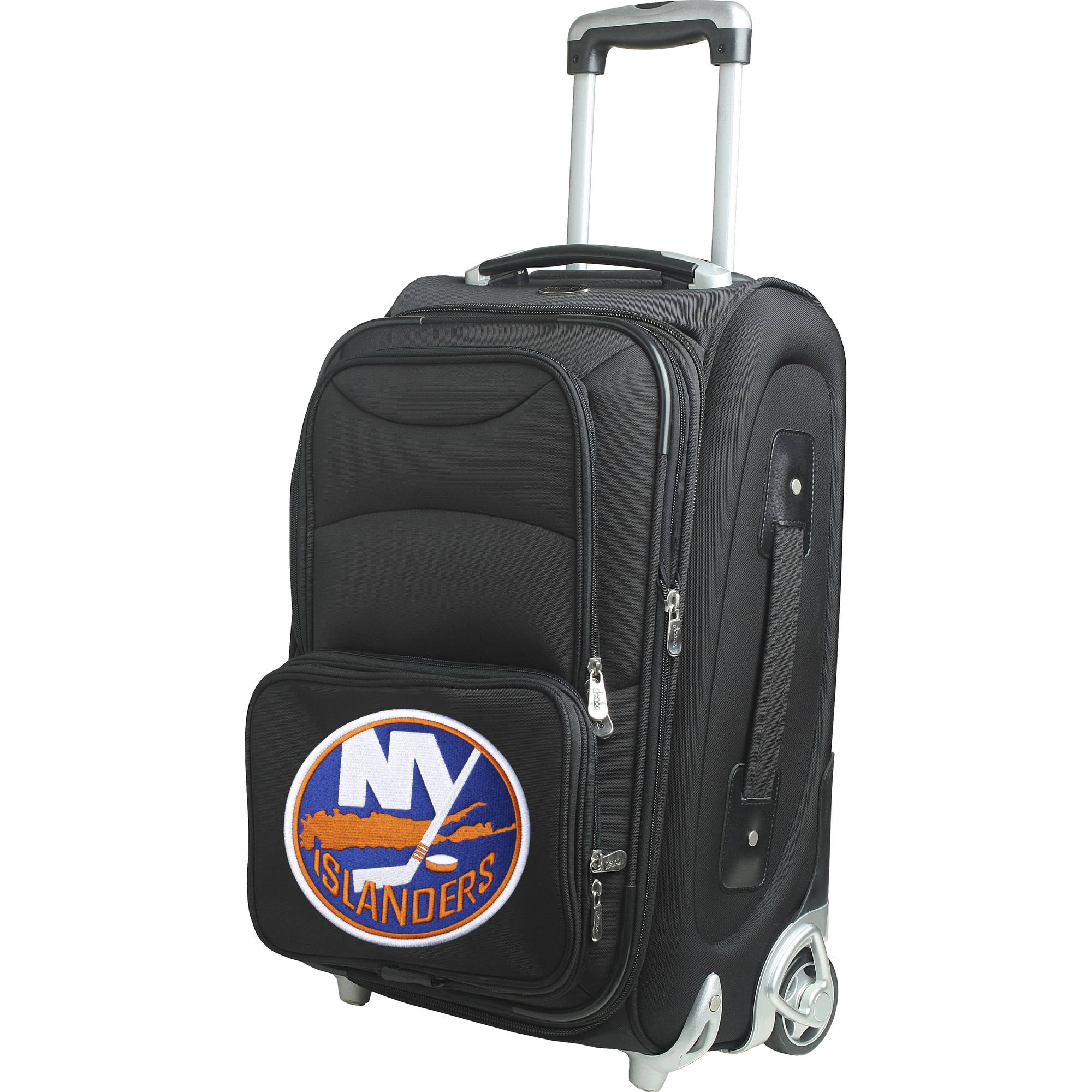 "Denco NHL 21"" Carry-On, New York Islanders by Mojo Licensing"
