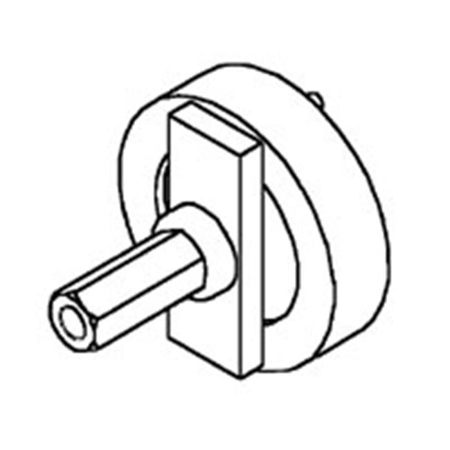 OTC Tools & Equipment  OTC-303-770 Crank Shaft Rear Seal & Wear Ring Installer