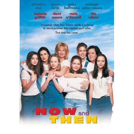Now and Then (DVD) (Best Dvds Out Right Now)